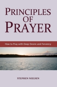 Principles of Prayer Image