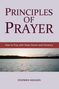 Principles of Prayer Image