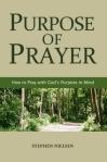 purpose of prayer image