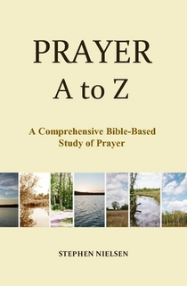 prayer A to Z Book