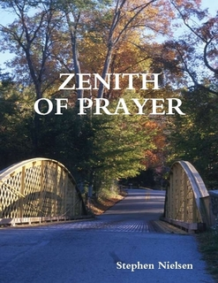 Zenith of prayer as eBook