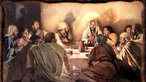 Jesus Three Part Prayer John 17 Prayer A To Z