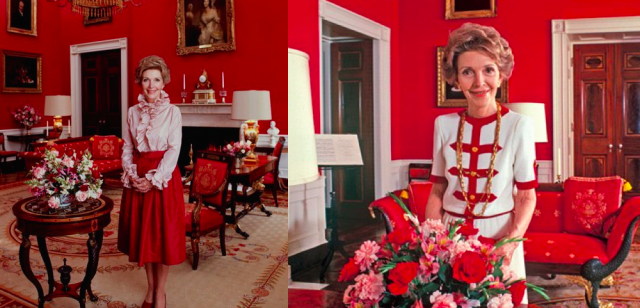 nancy-reagan-decor 7